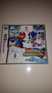 Mario&Sonic Nintendo