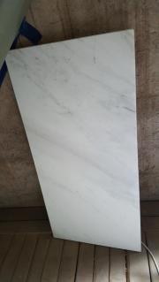 Marmorheizplatte