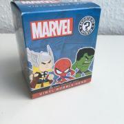 Marvel Mystery Minis -