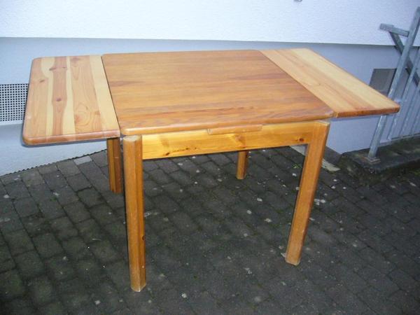 Mass holztisch neu und gebraucht kaufen bei for Holztisch gebraucht