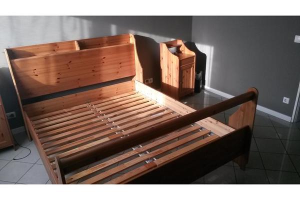 praktisches bett neu und gebraucht kaufen bei. Black Bedroom Furniture Sets. Home Design Ideas