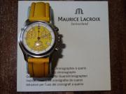 Maurice Lacroix Les