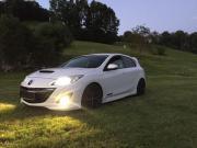 Mazda 3 MPS!