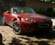 Mazda MX5 1.