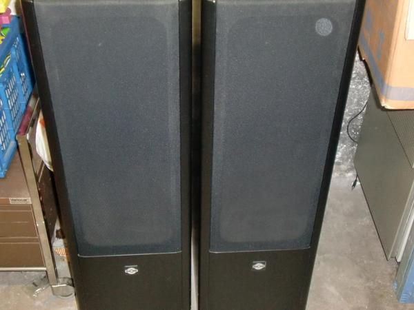 mb quart 610 s lautsprecher in mainz kostheim boxen. Black Bedroom Furniture Sets. Home Design Ideas