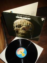 McCHURCH SOUNDROOM - DELUSION -