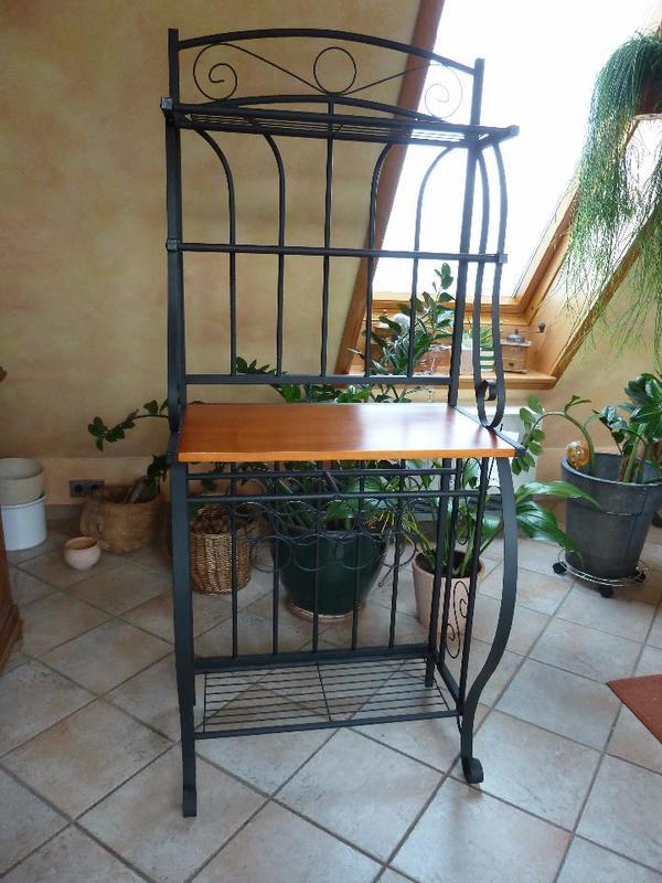 standregal wei gebraucht kaufen 4 st bis 60 g nstiger. Black Bedroom Furniture Sets. Home Design Ideas