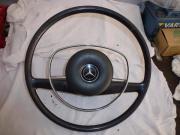 Mercedes altes Lenkrad