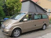 Mercedes Benz- Viano