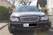 Mercedes C 180K