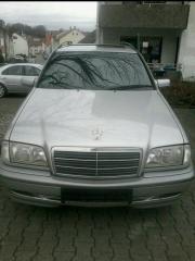 Mercedes C180 T