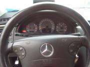 Mercedes E320 W10
