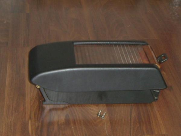 mercedes w126 sec jalousiebox rollobox f mittelkonsole. Black Bedroom Furniture Sets. Home Design Ideas