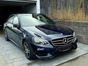 Mercedes W212 Cdi