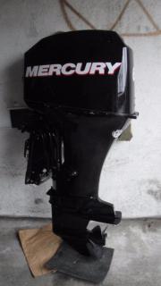 MERCURY AUSSENBORDER 60