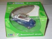 Messerschmitt KR 200 `