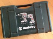 Metabo Transportkoffer für