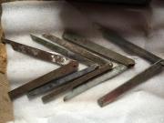 Metall Schmiege