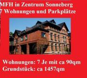 MFH in Sonneberg