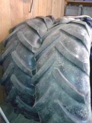 Michelin Reifen 16.
