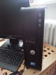 Midi-PC Dell