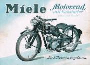 MIELE Motorrad