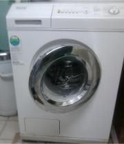 Miele Waschmaschine Comfortline