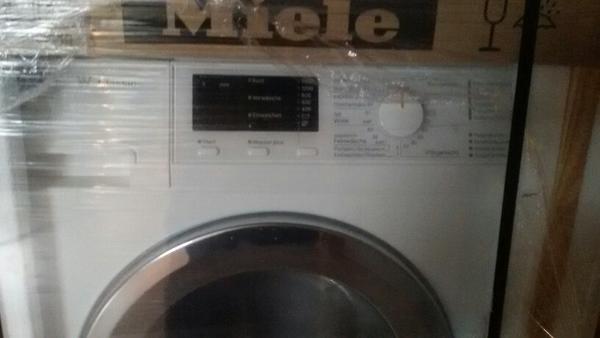 miele waschmaschinen neu und gebraucht kaufen bei. Black Bedroom Furniture Sets. Home Design Ideas