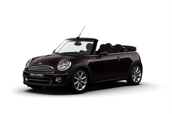the car mini cooper cabrio neuwagen of 23200. Black Bedroom Furniture Sets. Home Design Ideas