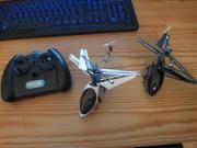 Mini Hubschrauber, ferngesteuert,