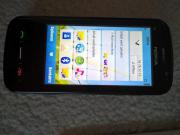 Modell: Nokia C6-