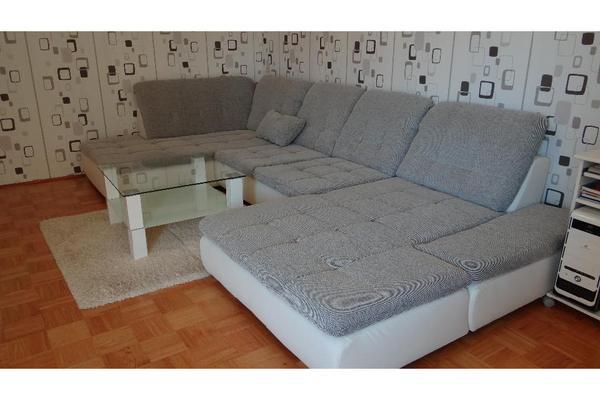 Couch form neu und gebraucht kaufen bei for Sitzgarnitur u form