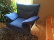 Moderne Couchgarnitur 3-,
