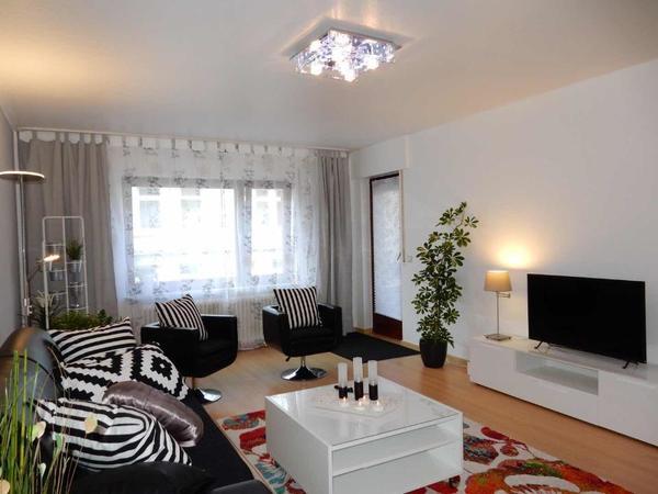 moderne ferienwohnung in wilhelmshaven 83 qm zentrumsnah vermietung 3 zimmer wohnungen. Black Bedroom Furniture Sets. Home Design Ideas