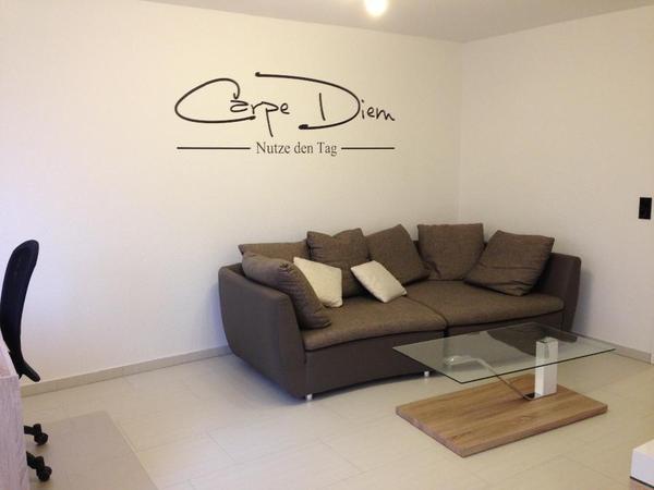 moderne und hochwertig m blierte 2 zimmer wohnung in l rrach city nahe basel vermietung 2. Black Bedroom Furniture Sets. Home Design Ideas