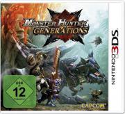 Monster Hunter: Generations (