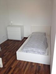 Monteurzimmer: Haus modern