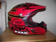 Moto Cross Helm