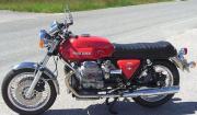 Moto Guzzi 1000