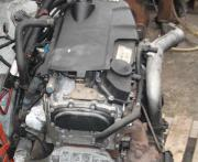 Motor IVECO Daily -