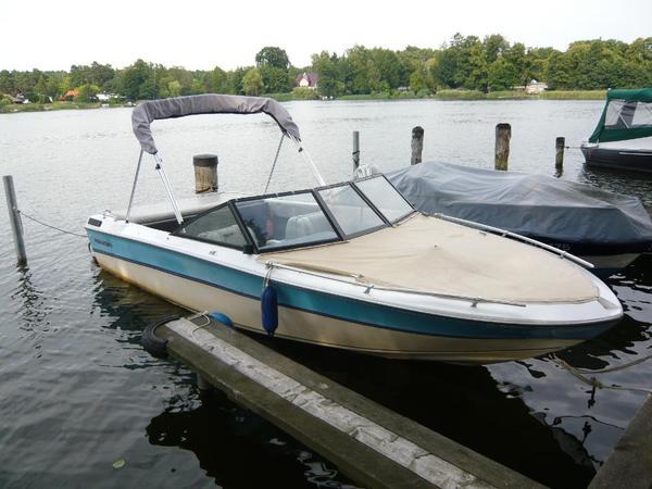motorboot renken bowrider zu verkaufen in bergfelde motorboote kaufen und verkaufen ber. Black Bedroom Furniture Sets. Home Design Ideas