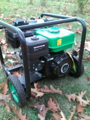 Motorpumpe/Garten,-Landwirtschaft