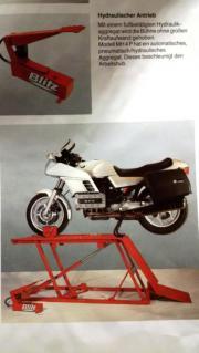 motorrad hebebuehne motorradmarkt gebraucht kaufen. Black Bedroom Furniture Sets. Home Design Ideas