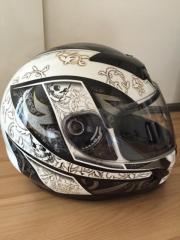 Motorrad - Helm