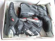 Motorrad Racing Stiefel
