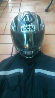 Motorrad Regenjacke+Hose