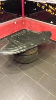 Motorraumdämmung unten  Preishammer (
