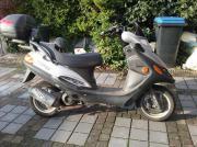 Motorroller 50kmh kymco