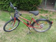 Mountainbike, Fahrrad für