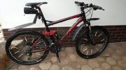 Mountainbike Fully 27